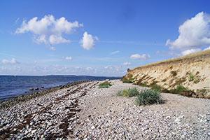 Südstrand von Ärö