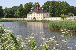 Valdemars Slot in Svendborg