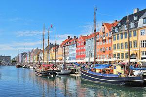 Copenhagen, Dänemark